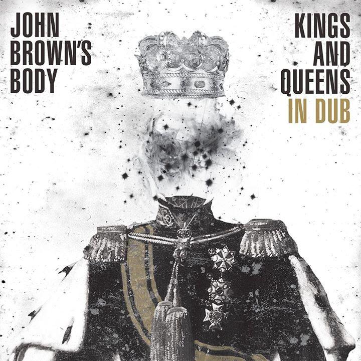 John Brown's Body @ Virginia Key Grassroots Festival - Miami, FL