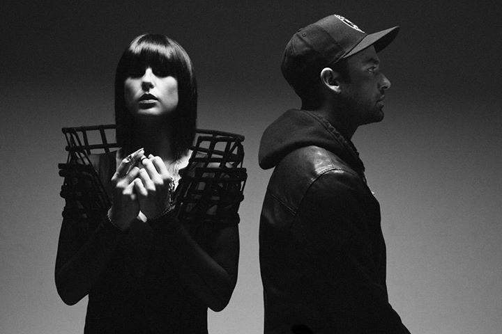 PHANTOGRAM @ The Mohawk - Austin, TX