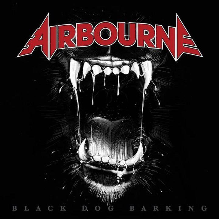 Airbourne @ Masters Of Rock - Vizovice, Czech Republic
