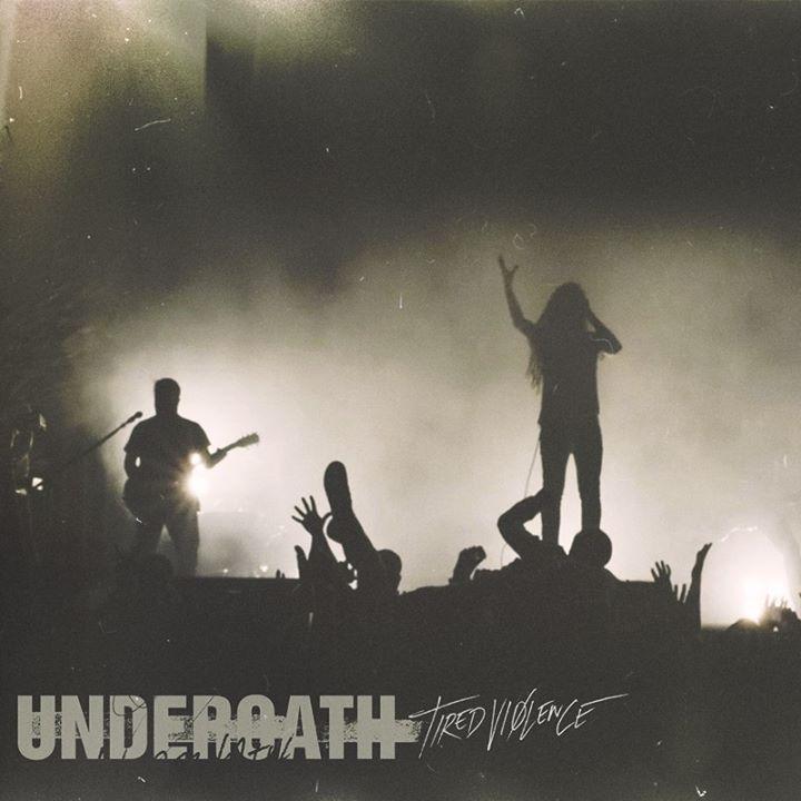 Underoath @ The Fillmore Detroit - Detroit, MI