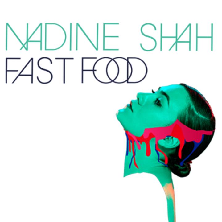 Nadine Shah @ Hare and Hounds - Birmingham, United Kingdom