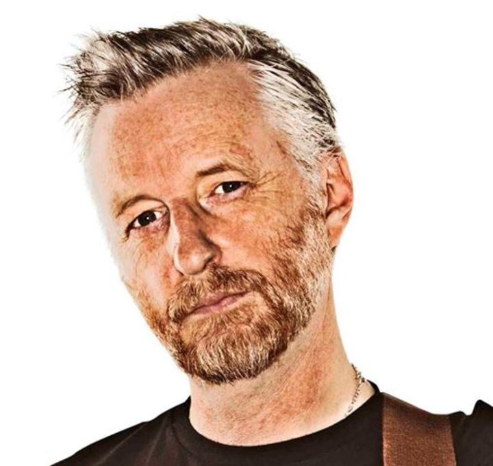 Billy Bragg @ Vogue Theatre - Vancouver, Canada