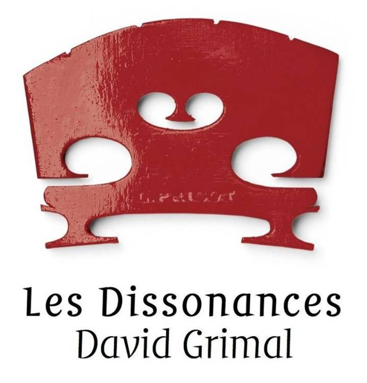 LES DISSONANCES @ Philharmonie de Paris - Paris, France