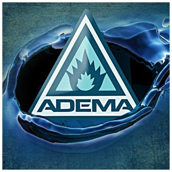 Adema @ Brewsters Roc Bar - Jacksonville, FL