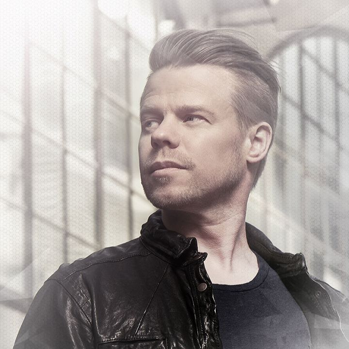 Ferry Corsten @ Totem Hall - Moscow, Russia