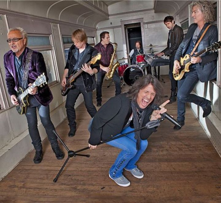 Foreigner @ The Carson Center - Paducah, KY
