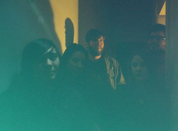 Young Prisms @ The Chapel - San Francisco, CA