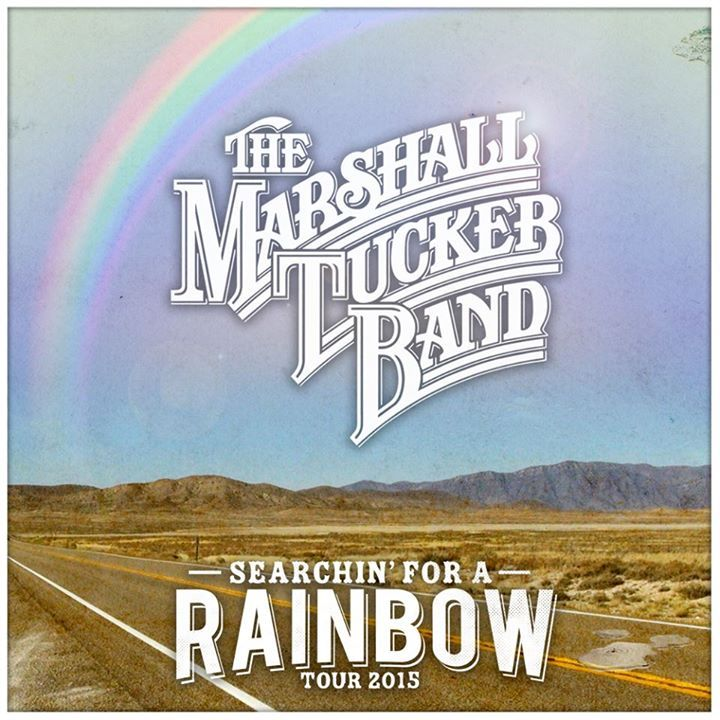 The Marshall Tucker Band @ Indian Ranch - Webster, MA