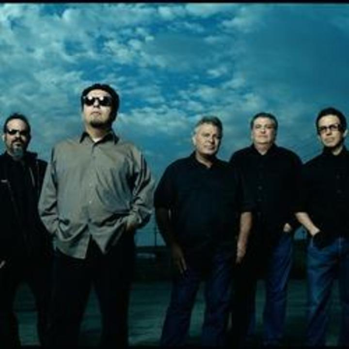 Los Lobos @ World Cafe Live - Wilmington, DE