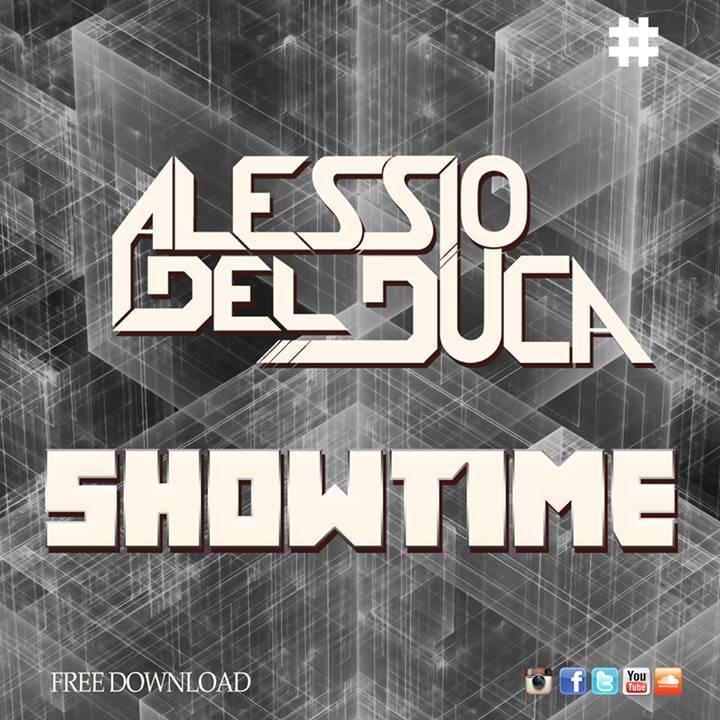 Alessio Del Duca Tour Dates