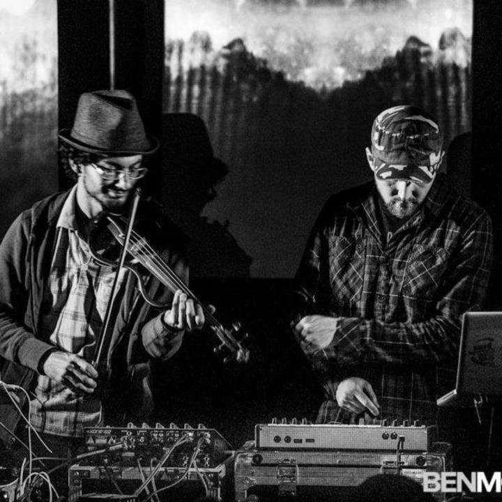 Emancipator @ Louisiana - Bristol, United Kingdom
