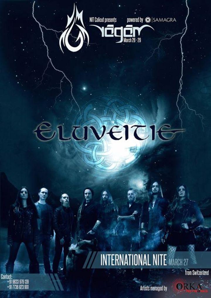 Eluveitie @ 910 Live - Tempe, AZ