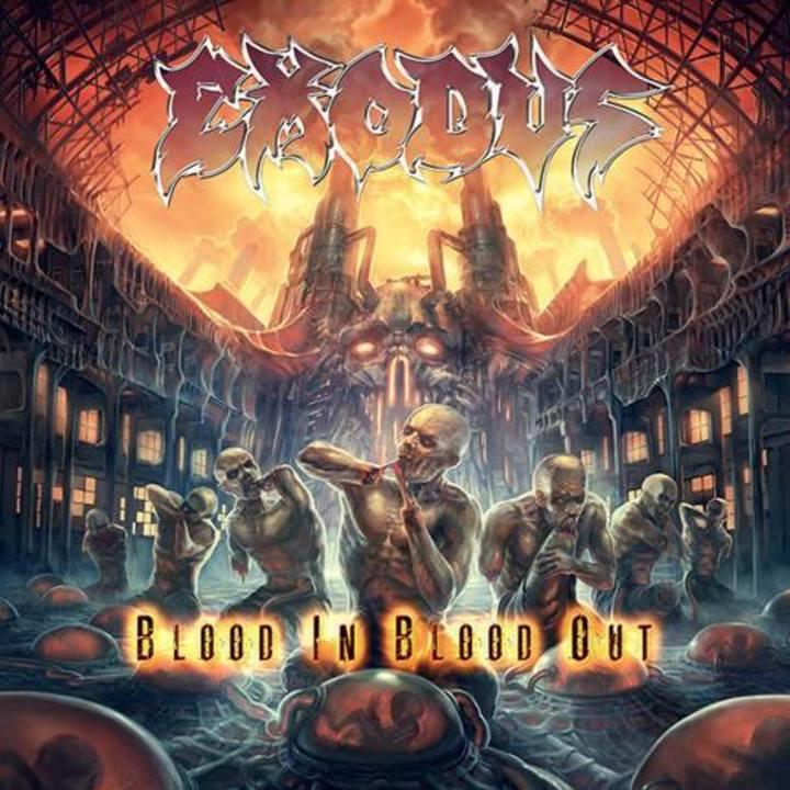 Exodus @ Regency Ballroom - San Francisco, CA