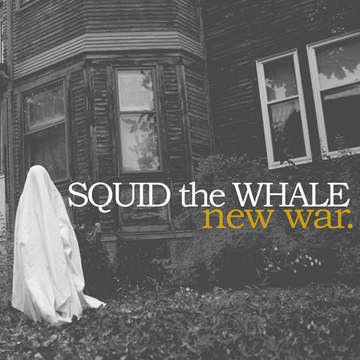 Squid the Whale @ Cobalt Cafe - Canoga Park, CA