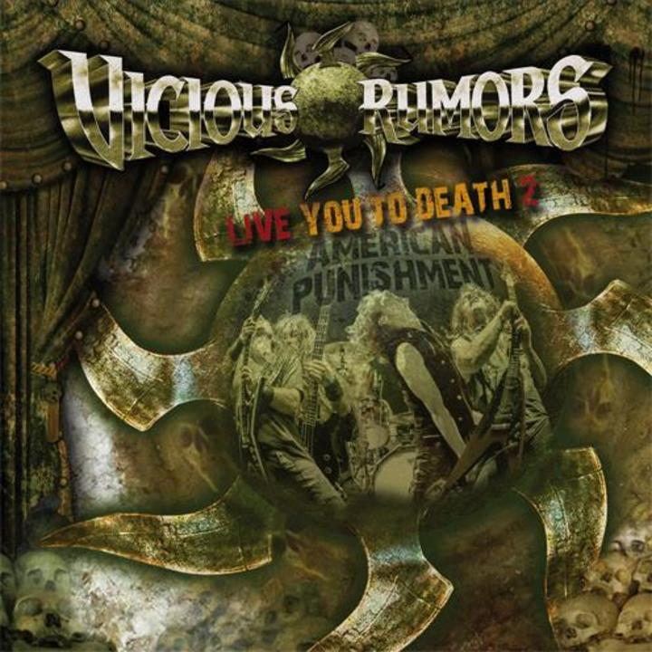 Vicious Rumors @ Montage Music Hall - Rochester, NY