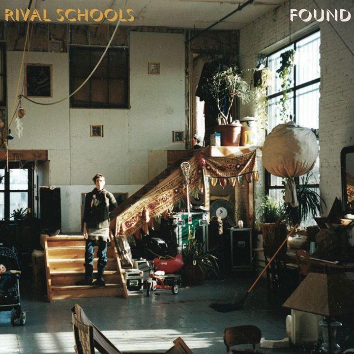 Rival Schools Tour Dates