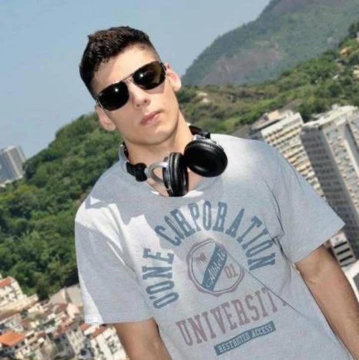 DJ Silvio Marinho Tour Dates
