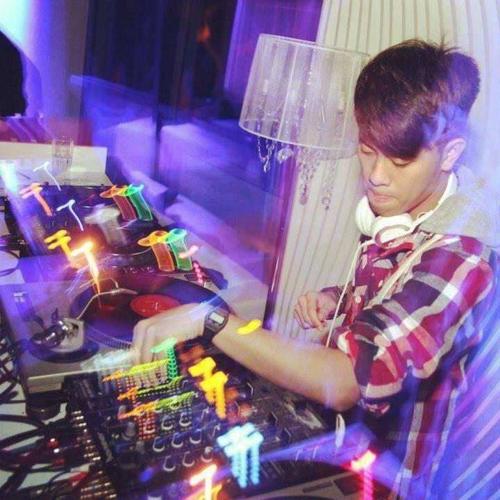 DJ Fabrixx aka Lungi Tour Dates