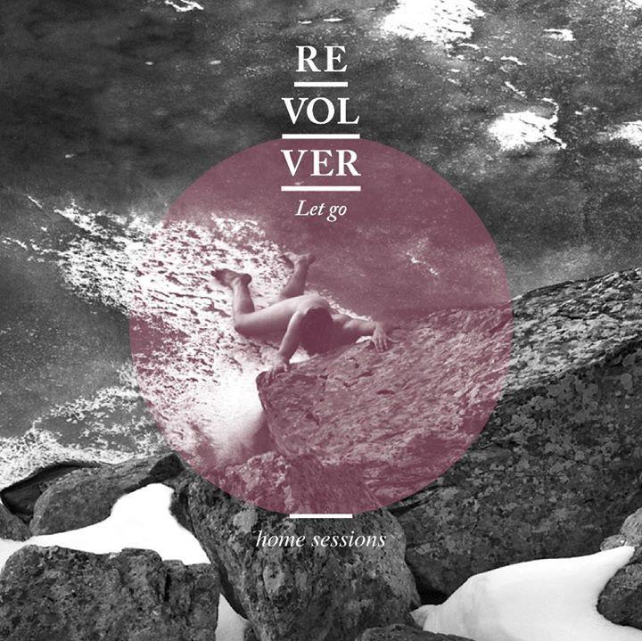 Revolver @ Rio Grande - Montauban, France
