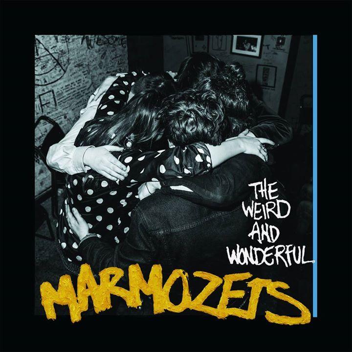 Marmozets @ White Rabbit - Plymouth, United Kingdom
