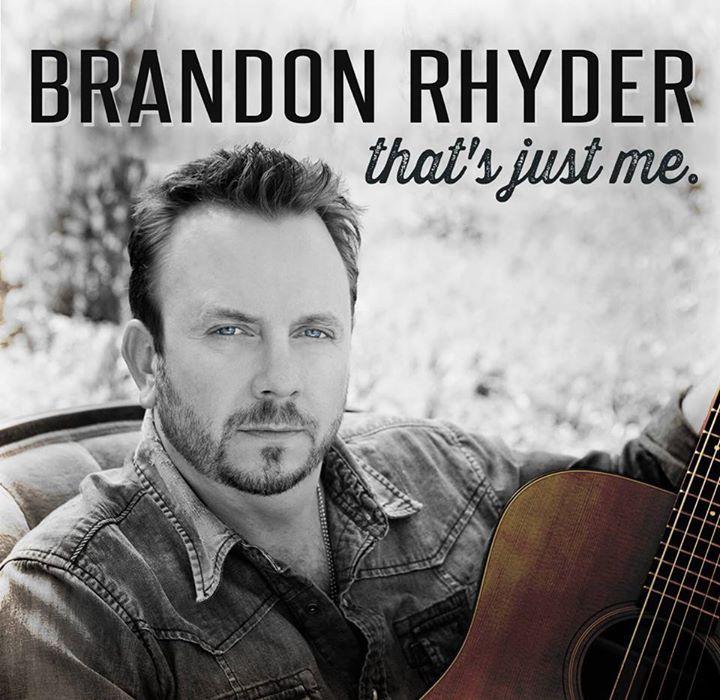 Brandon Rhyder @ Firehouse Saloon - Houston, TX
