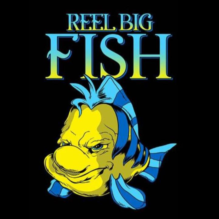 Reel Big Fish @ House of Blues Orlando - Orlando, FL