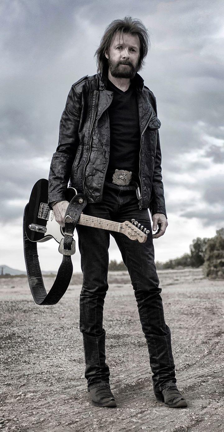 Ronnie Dunn @ Hard Rock Live - Biloxi, MS