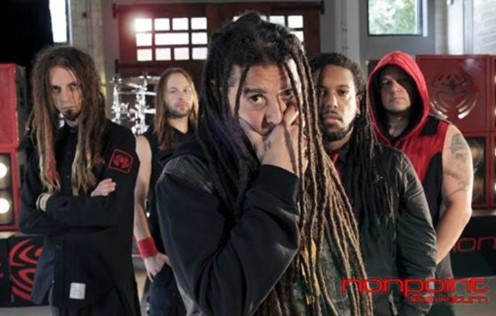 Nonpoint @ Jones Park (CPR Fest) - Gulfport, MS