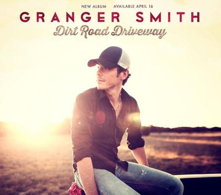 Granger Smith @ Singers - Hays, KS