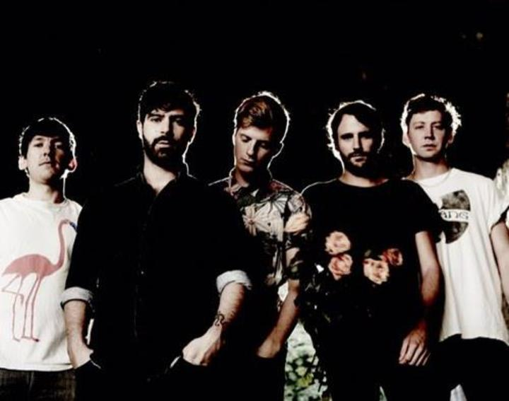 Foals @ Cirque Royal  - Brussels, Belgium