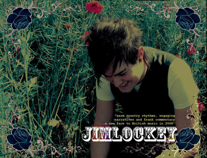 Jim Lockey @ White Rabbit - Plymouth, United Kingdom