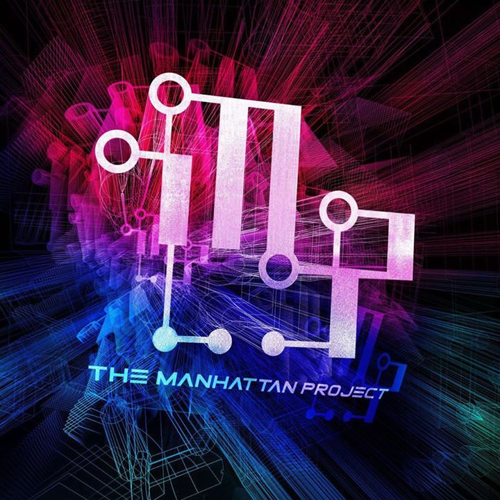 Manhattan Project @ Water Street Music Hall - Rochester, NY