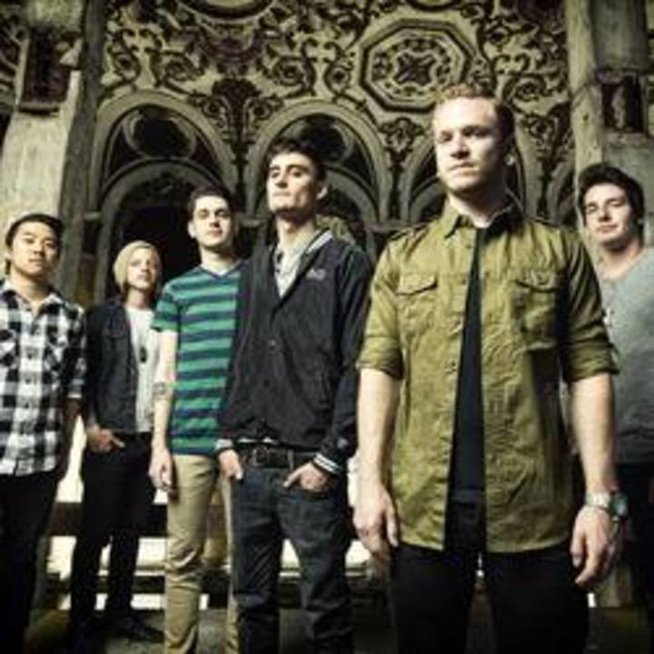 We Came as Romans @ Underground - Koln, Germany