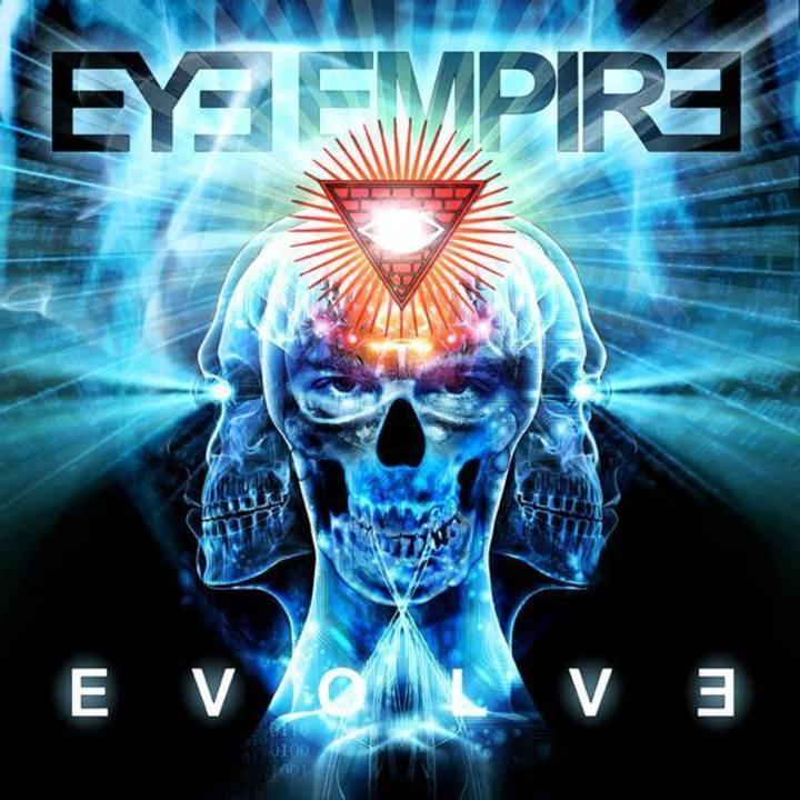 Eye Empire @ Hangar 13 - New Orleans, LA