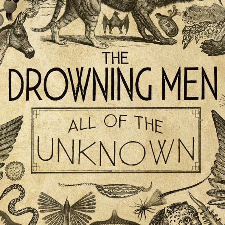 The Drowning Men Tour Dates