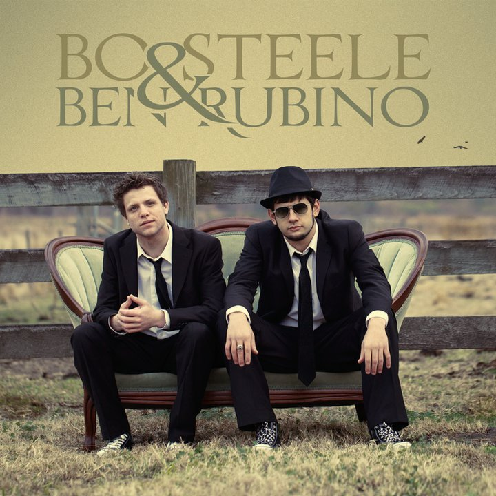 Bo Steele & Ben Rubino Tour Dates