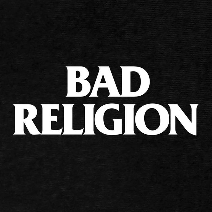 Bad Religion @ The Pacific Ampitheatre - Costa Mesa, CA