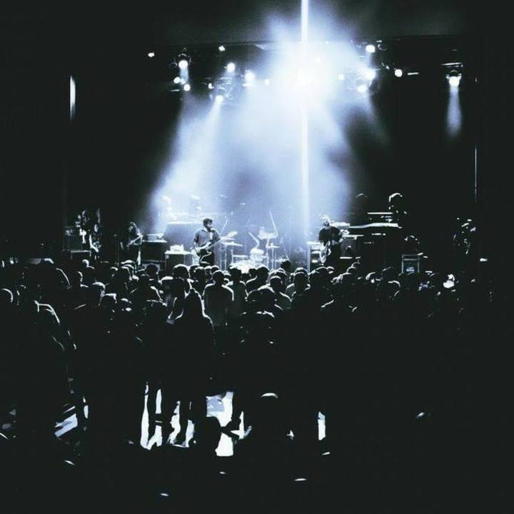My Iron Lung @ Masquerade - Atlanta, GA