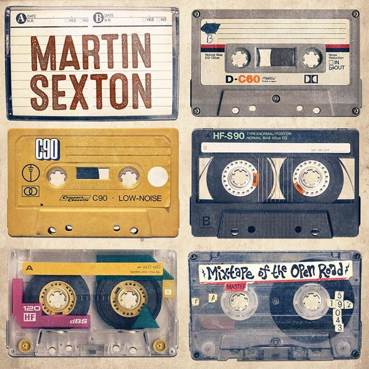 Martin Sexton Tour Dates