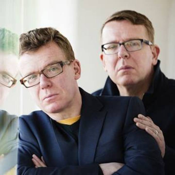 The Proclaimers @ Century Casino - Edmonton, Canada