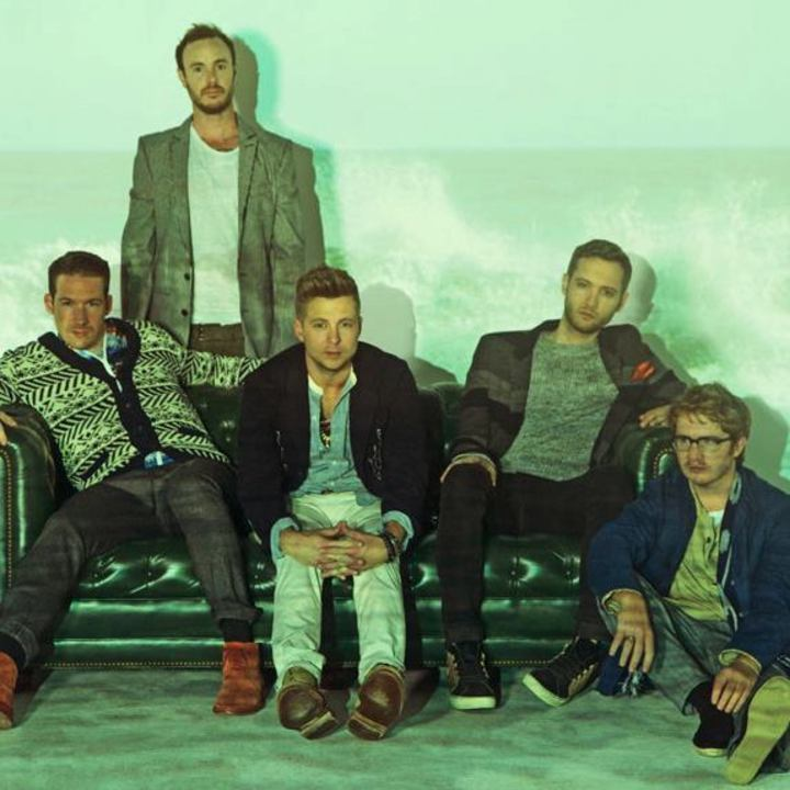 OneRepublic @ Club A2 - Saint Petersburg, Russia
