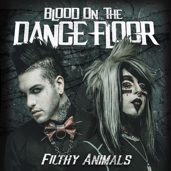 Blood on the Dance Floor @ The Pageant - St Louis, MO