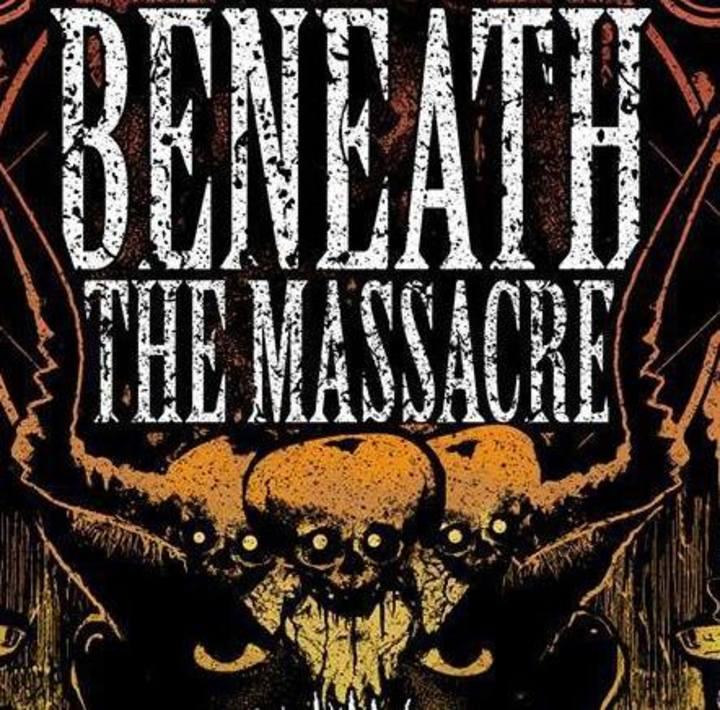 Beneath the Massacre @ Bogies - Albany, NY