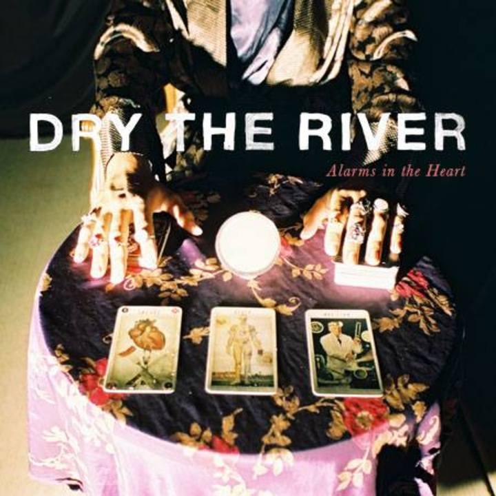 Dry The River @ East Village Arts Club - Liverpool, United Kingdom
