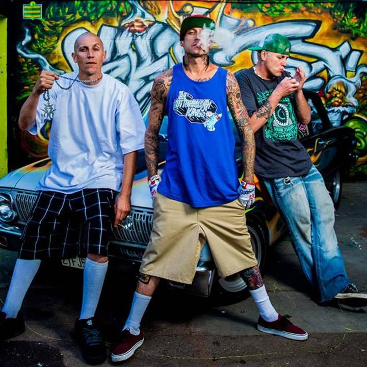 Kottonmouth Kings @ The Black Sheep - Colorado Springs, CO