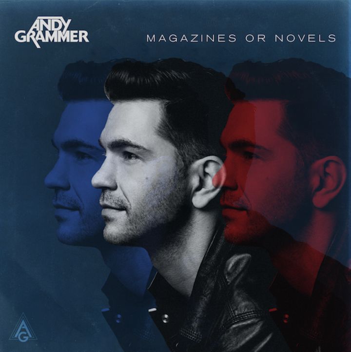 Andy Grammer @ Madison Theater - Covington, KY