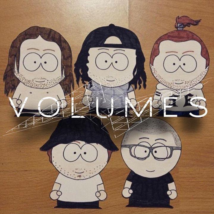 Volumes @ Irving Plaza - New York, NY