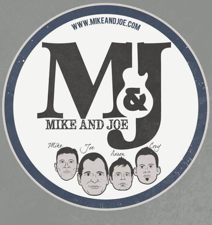 Mike & Joe @ Durty Nellie's - Palatine, IL