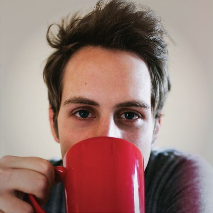 Ben Rector @ Iron City - Birmingham, AL