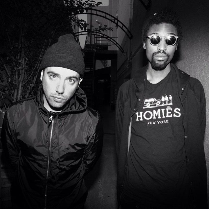 The Knocks @ TomorrowWorld - Fairburn, GA